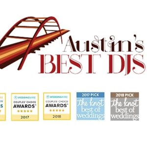 Austin, TX Photo Booth | Austin's Best DJs & Photo Booths