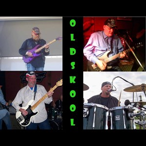 Oklahoma City Rock Band | Oldskool-Oklahoma