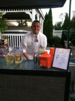 Bartender Mark - Bartender - Jersey City, NJ