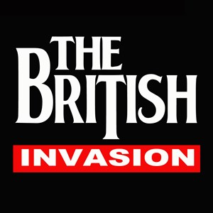 Westchester Beatles Tribute Band | The British Invasion