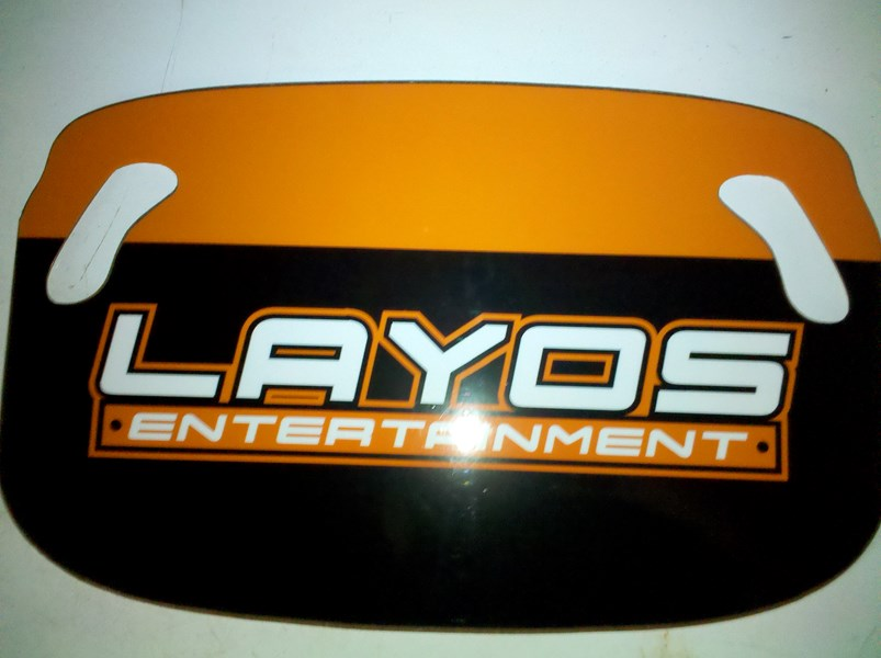 Layos Entertainment