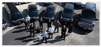 Casablanca Coach Wordlwide - Town Car Rental - Boston, MA