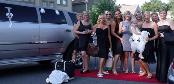 Harris Limo & Party Bus