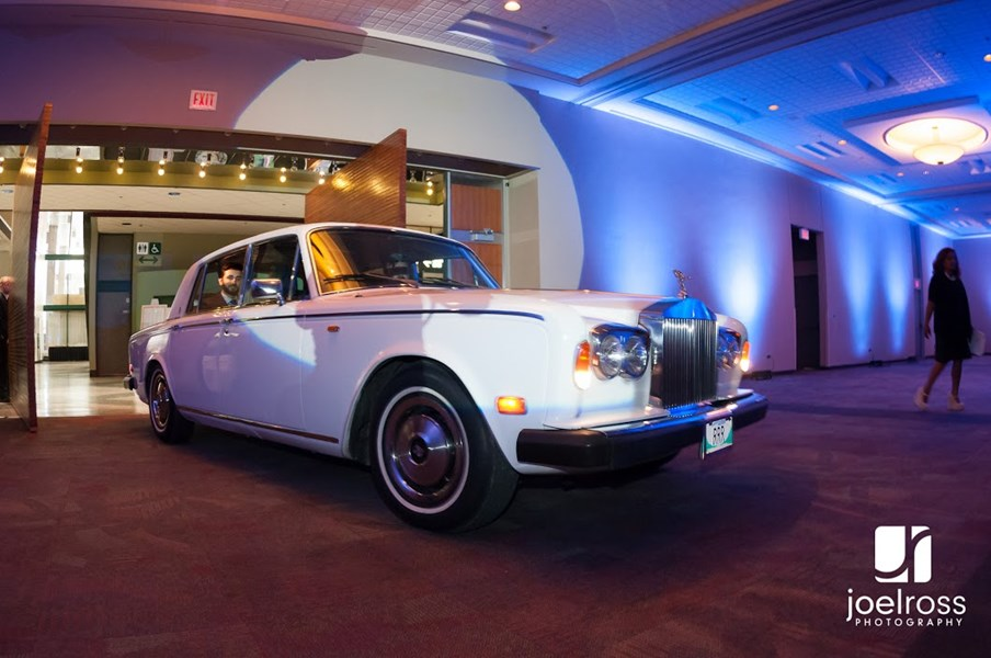 Regency Rolls Royce (RRR Event Services) - Event Limo - Winnipeg, MB