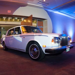 Manitoba Antique Car Rental | Regency Rolls Royce (RRR Event Services)