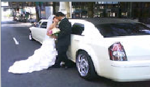 Uptown Limousine - Event Limo - Charlotte, NC