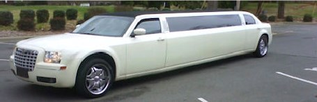 Uptown Limousine