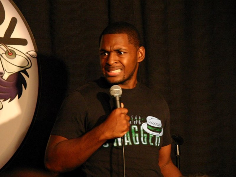 FunnyLonnieBray - Stand Up Comedian - Perth Amboy, NJ