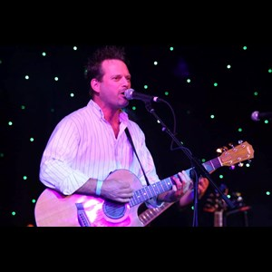 Mount Pleasant Wedding Singer | Gary Prisby