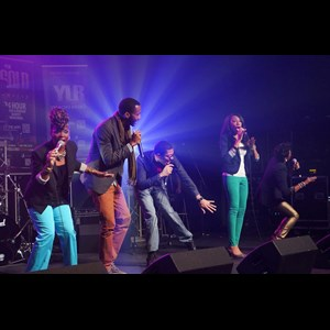 Travis Gospel Band | The Levites
