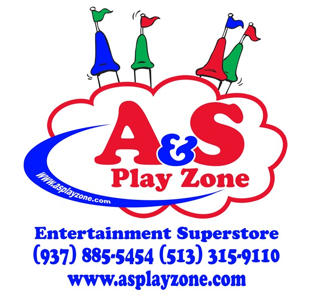 A&S Playzone - Party Inflatables - Dayton, OH