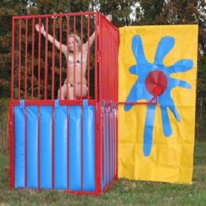 A-1 Tent & Party Rentals - Dunk Tank - Atlanta, GA