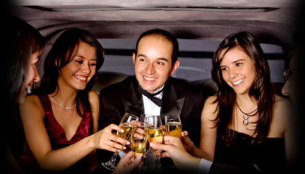 Global Limousine - Event Limo - Philadelphia, PA