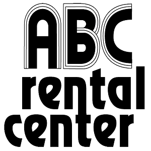 ABC Rental Center - Dunk Tank - Cleveland, OH