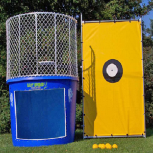 Austintown Bounce - Dunk Tank - Columbus, OH