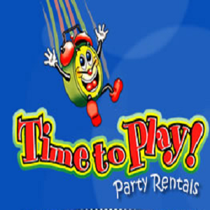 Time To Play Party Rentals - Dunk Tank - Detroit, MI