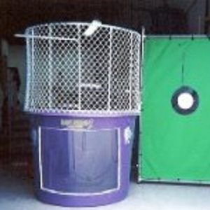JW Tent & Party Rental - Dunk Tank - Detroit, MI