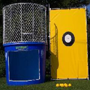 Bounce Brothers - Dunk Tank - Detroit, MI