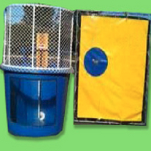 Jump Zone Party Rentals - Dunk Tank - Fresno, CA