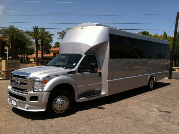 Platinum Ride Limousines - Event Limo - Phoenix, AZ