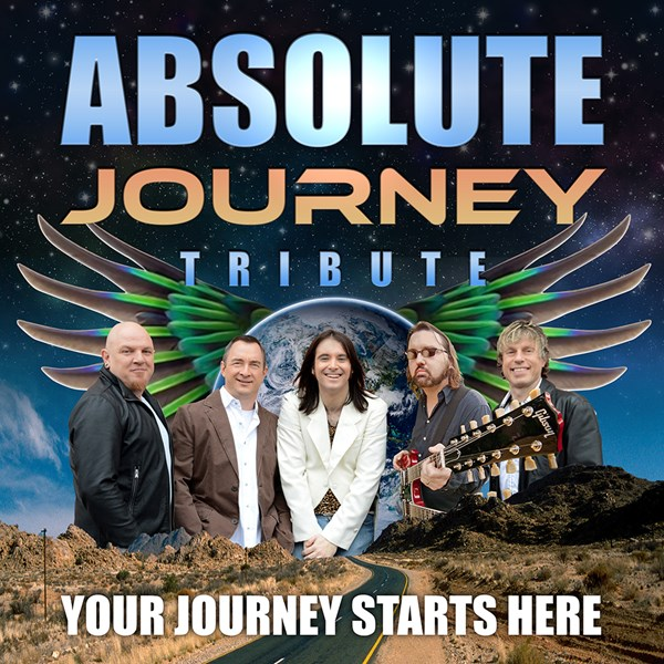 Absolute Journey Tribute - Journey Tribute Band - Toronto, ON