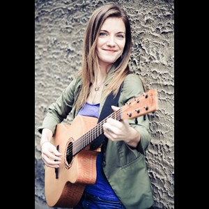 Washington Folk Singer | Allison Preisinger