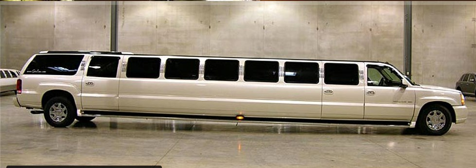 Hollywood Limousine
