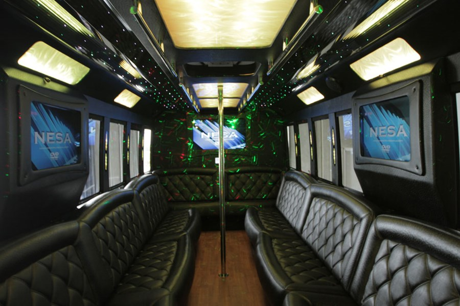 Crystal Limousines - Luxury Limo - Dallas, TX
