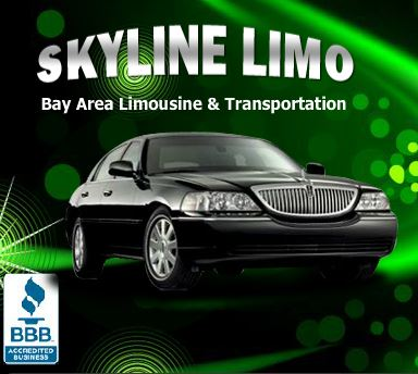 Skyline Limo - Event Limo - San Francisco, CA