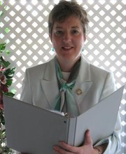 Valerie Coleman, Wedding Officiant and Celebrant - Wedding Officiant - New York, NY