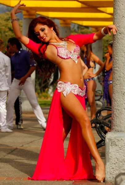 Sthefany Bellypassion - Belly Dancer - Miami, FL