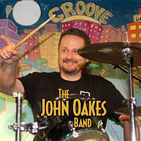 The John Oakes Band - Classic Rock Band - Rockaway, NJ