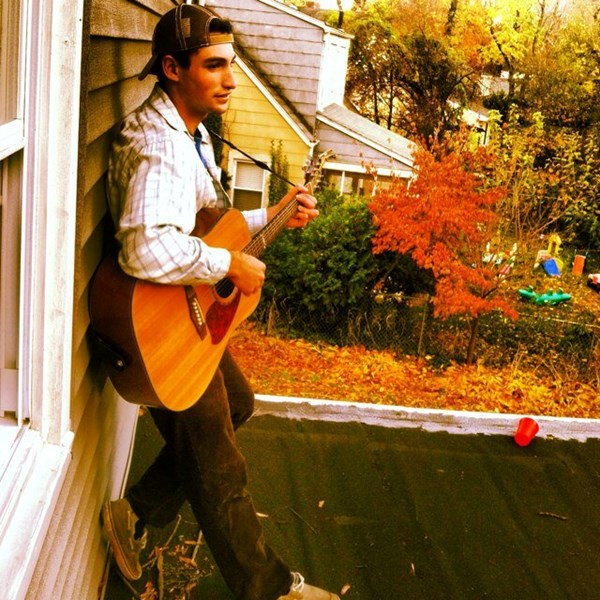 Cole Clark - Country Acoustic Guitarist - Ewing, NJ