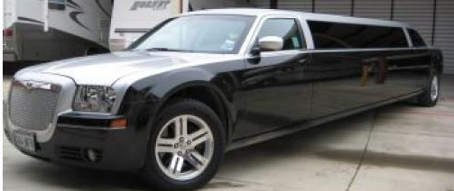 Godfather Transportation - Event Limo - Fort Worth, TX