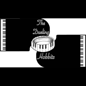 Loose Creek Pianist | The Dueling Hobbits
