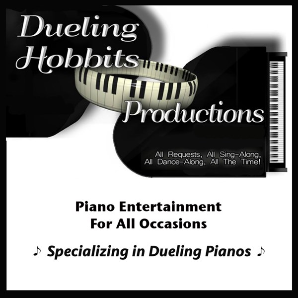 The Dueling Hobbits - Dueling Pianist - Saint Louis, MO