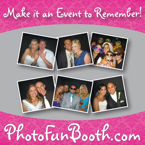 Photo Fun Booth - Photo Booth - Tucson, AZ