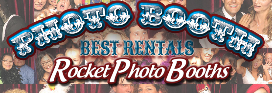 Rocket Photo Booths - Photo Booth - Sacramento, CA
