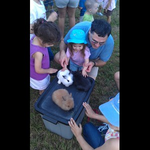 Tewksbury Animal For A Party | McDonny's Traveling Farm