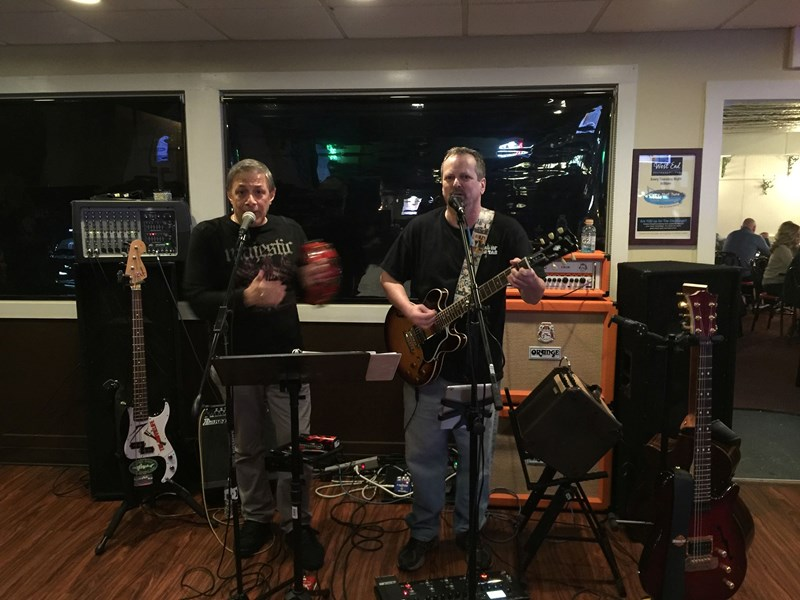 PhazeTwoDuo - Acoustic Band - Quakertown, PA