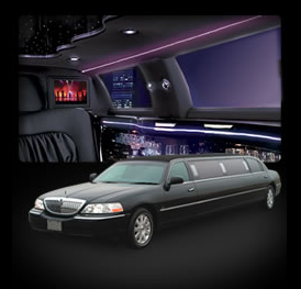 AJL International - Event Limo - Fort Worth, TX