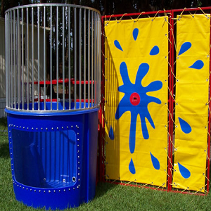 Celebration Party Rental - Dunk Tank - Jacksonville, FL