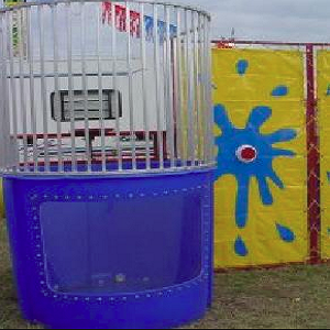 All The Fun Inflatables - Dunk Tank - Kansas City, MO