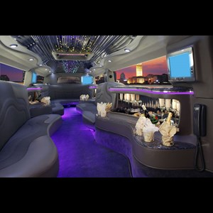 Houston Bachelorette Party Bus | Action Limo