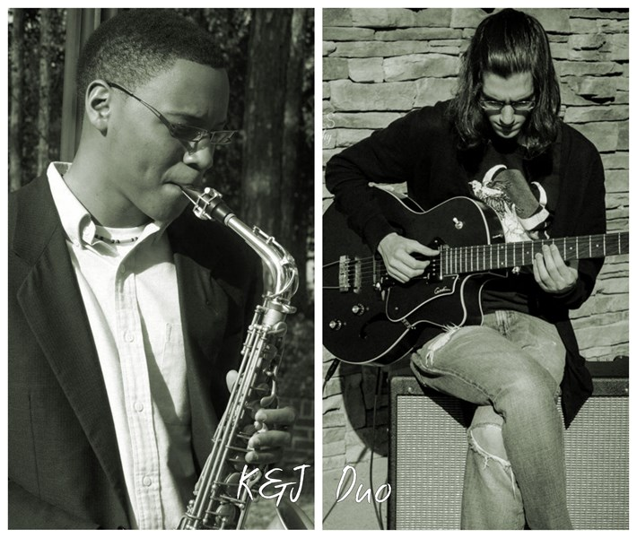 K&J Duo - Jazz Duo - Kennesaw, GA