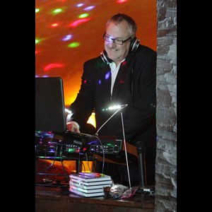 Montpelier Wedding DJ | DJ Evergreen