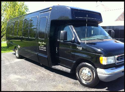 Rockstar Limousines - Event Limo - Indianapolis, IN