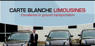 Carte Blanche Limousines - Event Limo - Indianapolis, IN