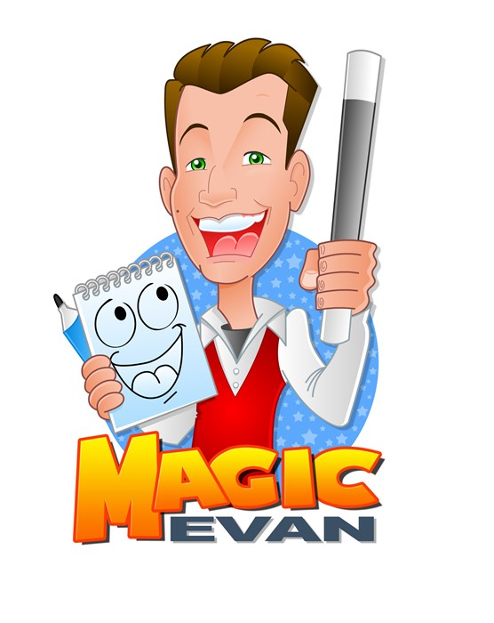 """NYC's Best Magician for Kids"""