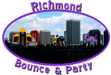 Richmond Bounce & Party - Bounce House - Richmond, VA